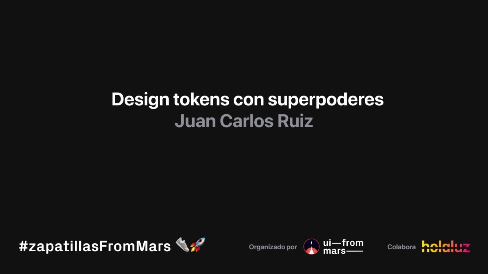 Design tokens with superpowers!