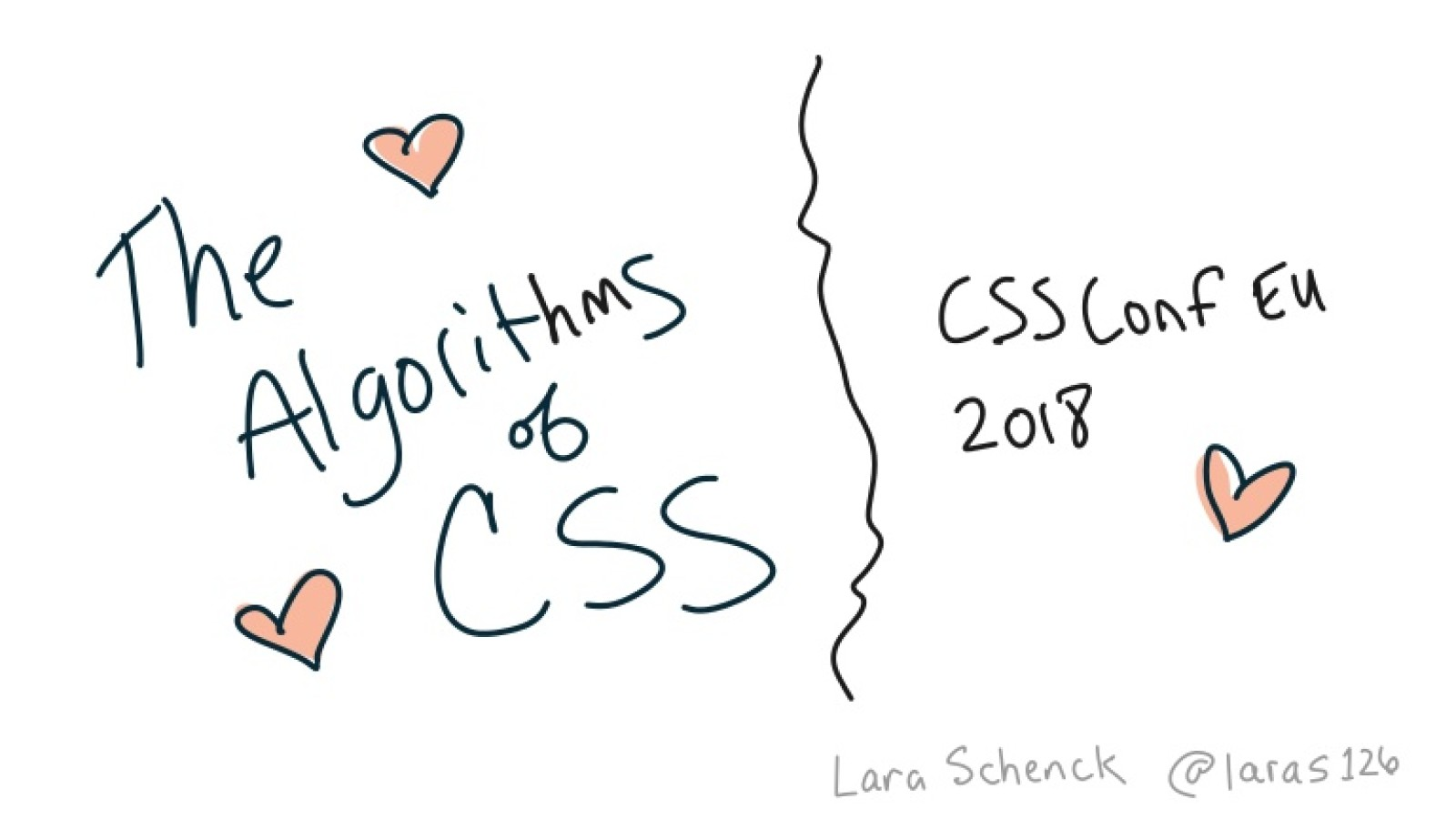 The Algorithms of CSS v1.0.0