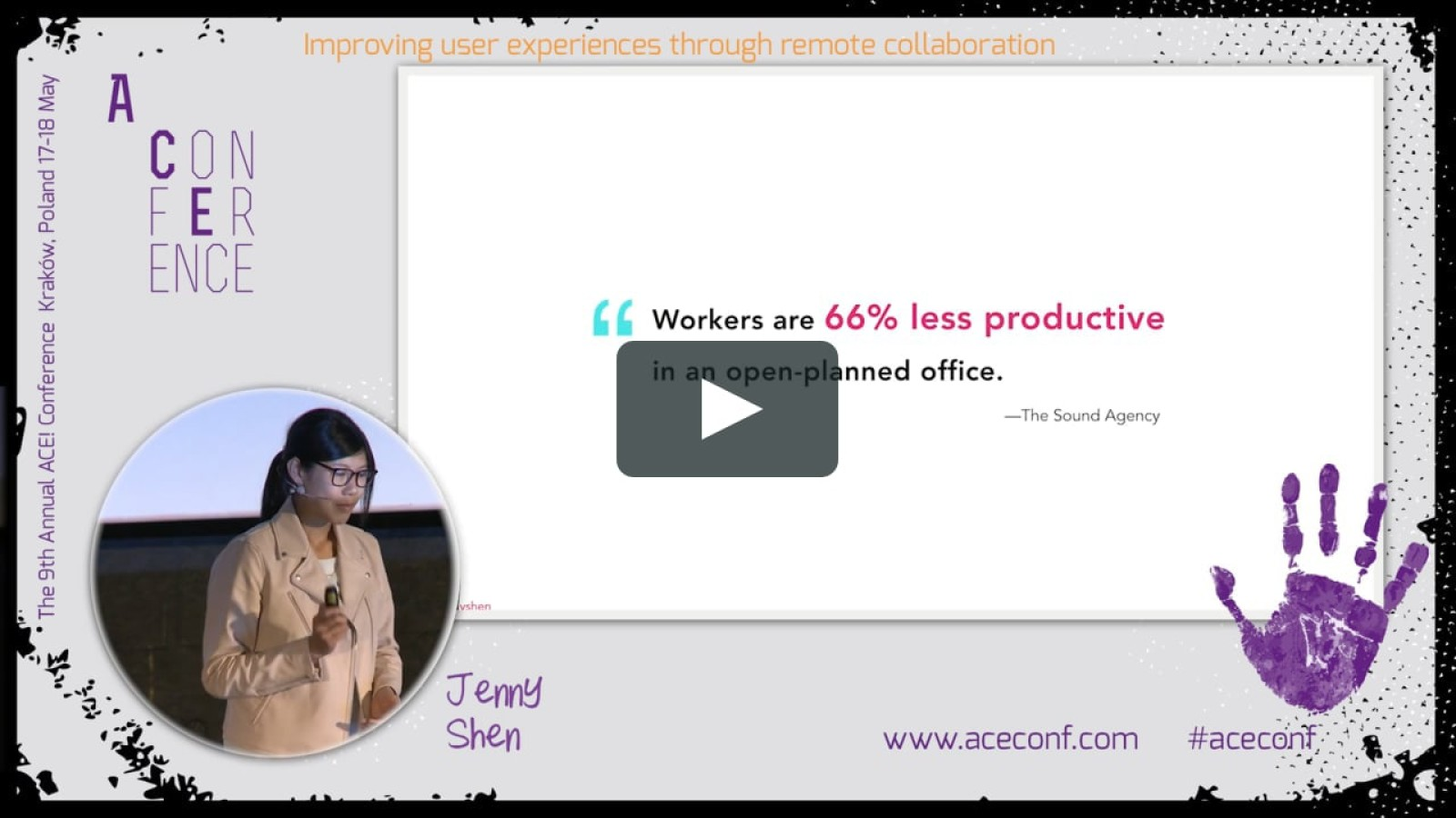 Out of Office: Improving user experiences through remote collaboration