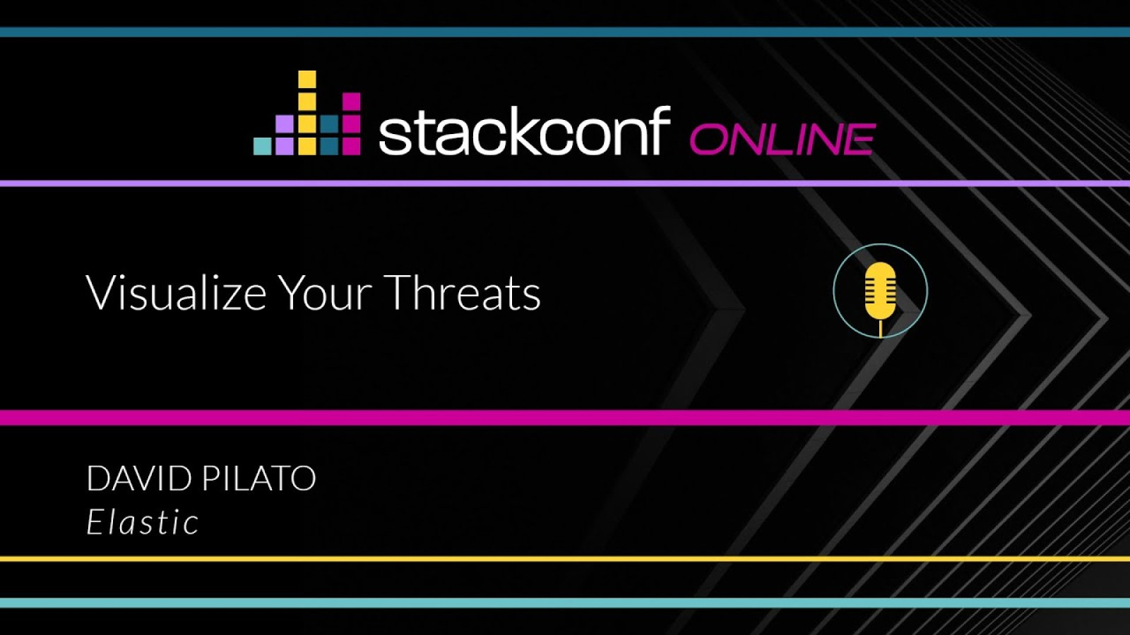 Visualize Your Threats with Elastic SIEM