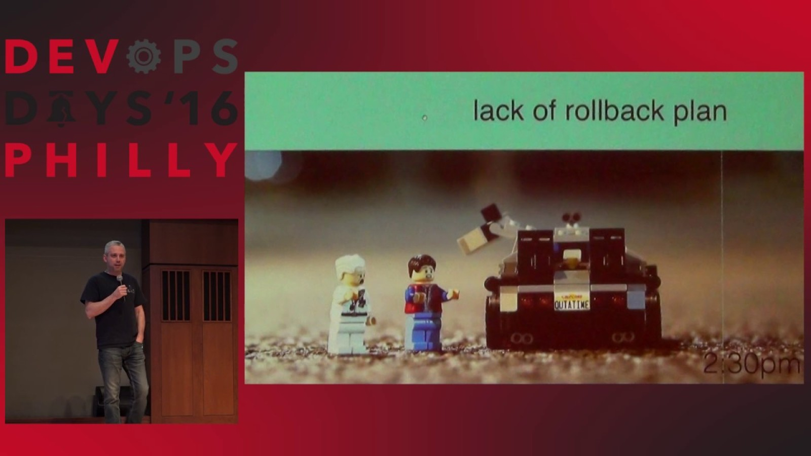 How DevOps anti-patterns ruined holidays