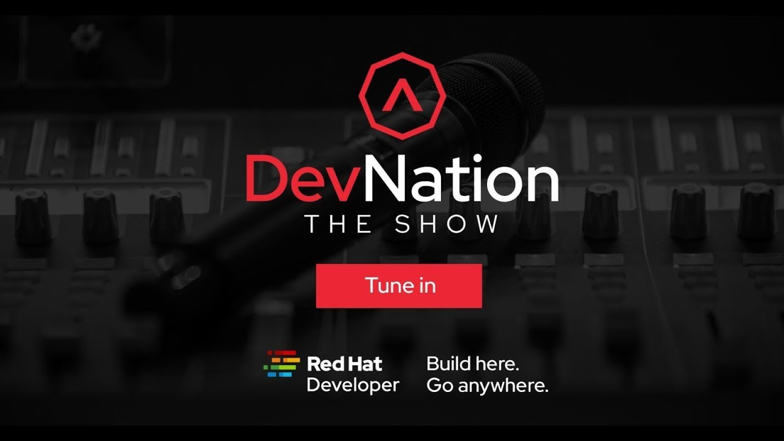 DevNation: The Show with David from Elastic