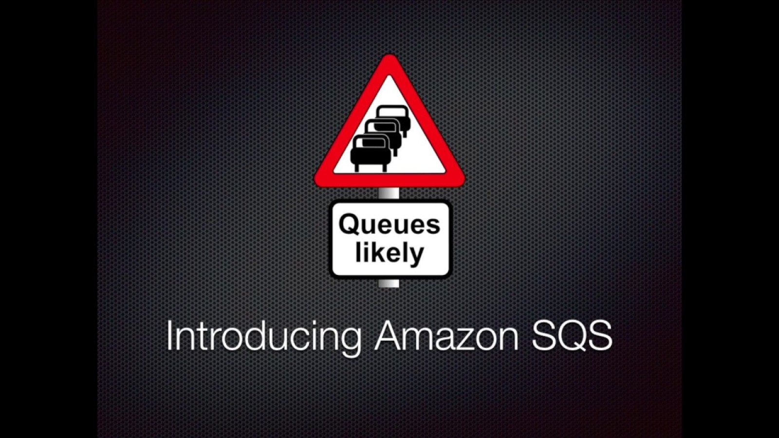 Introducing Amazon SQS
