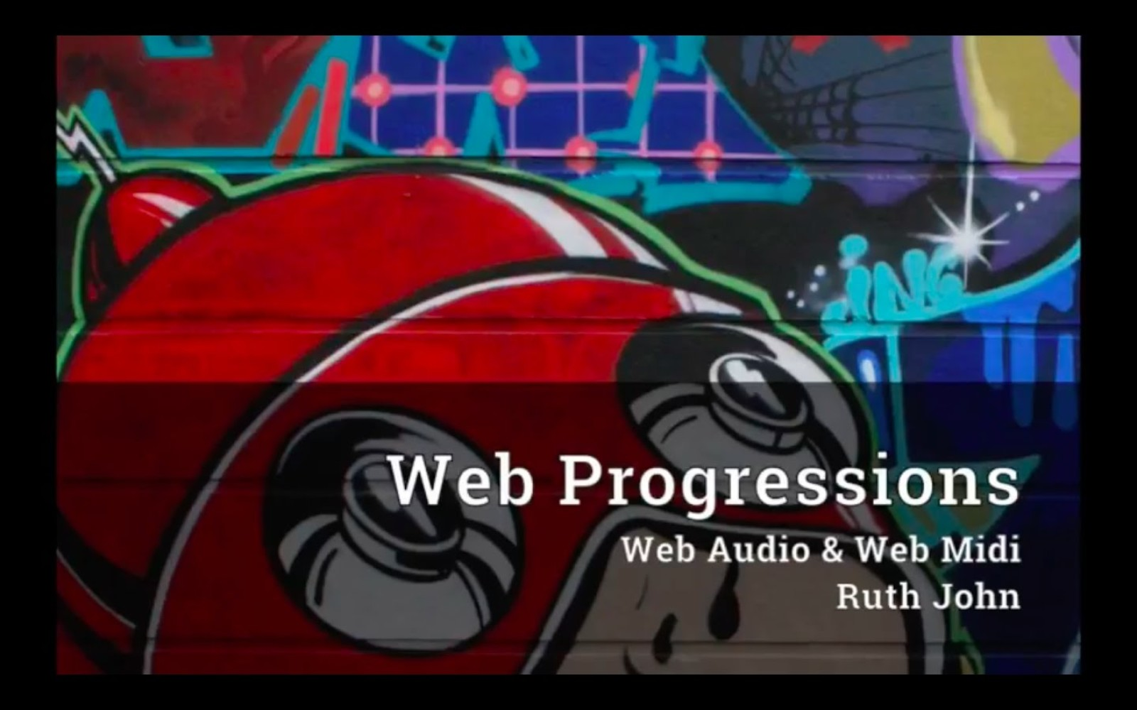 Web Audio & Web MIDI