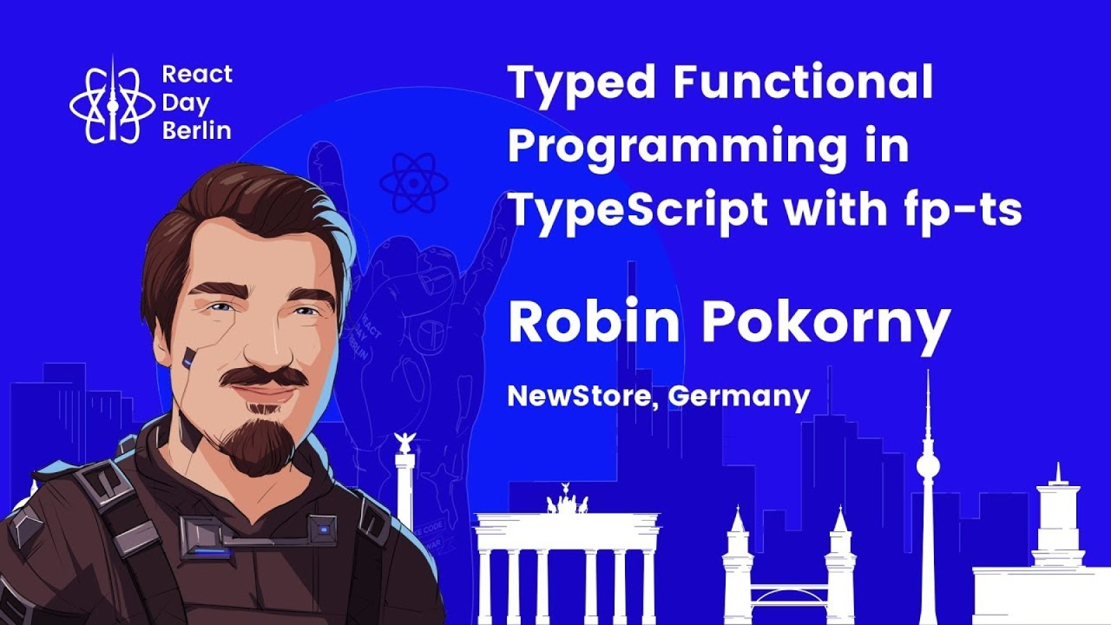 Typed Functional Programming in TypeScript with fp-ts